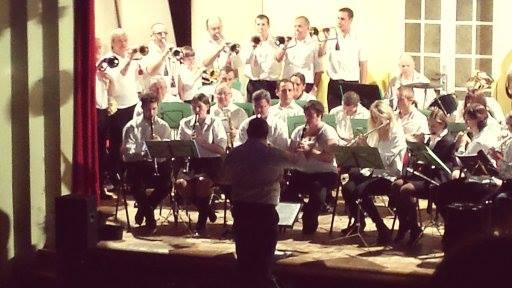 Concert 2013 - Bruyères - 23.11.13