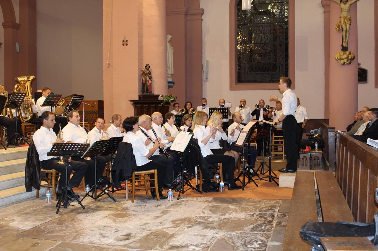 18 - Concert