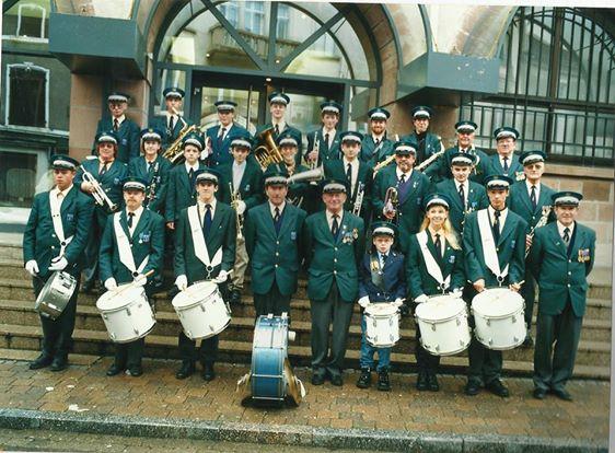 MMB en 2000